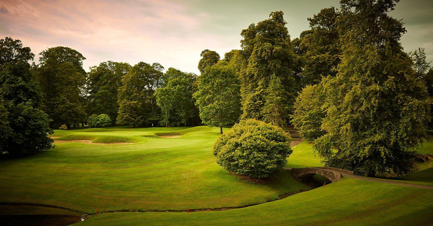 Mount Juliet Golf