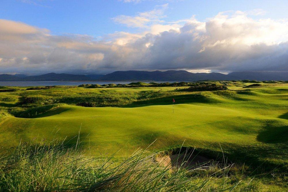 Classic Irish Links Tour