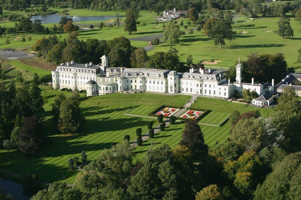 Ireland's Finest Golf Resorts
