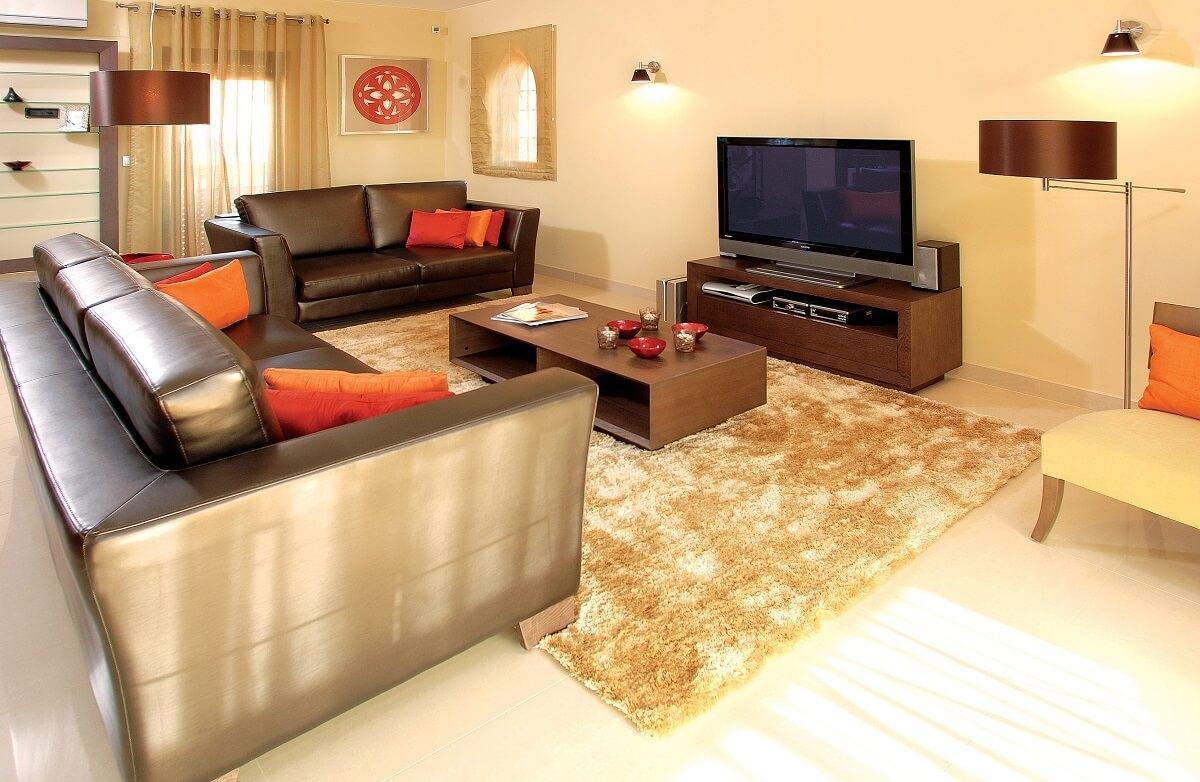 Accommodation Interior at Amendoeira