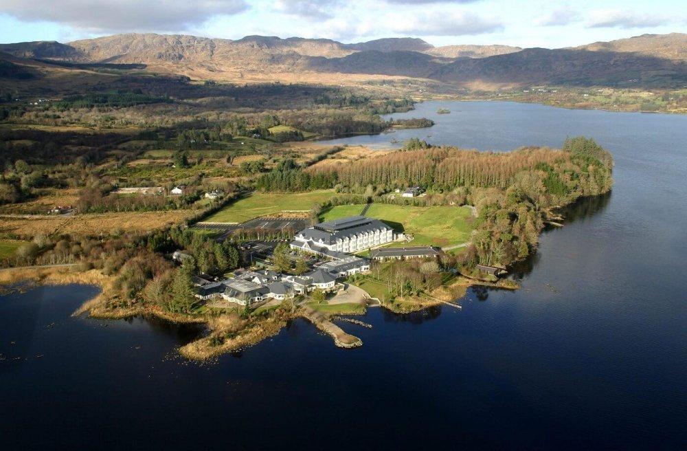 South Donegal Luxury Golf Break
