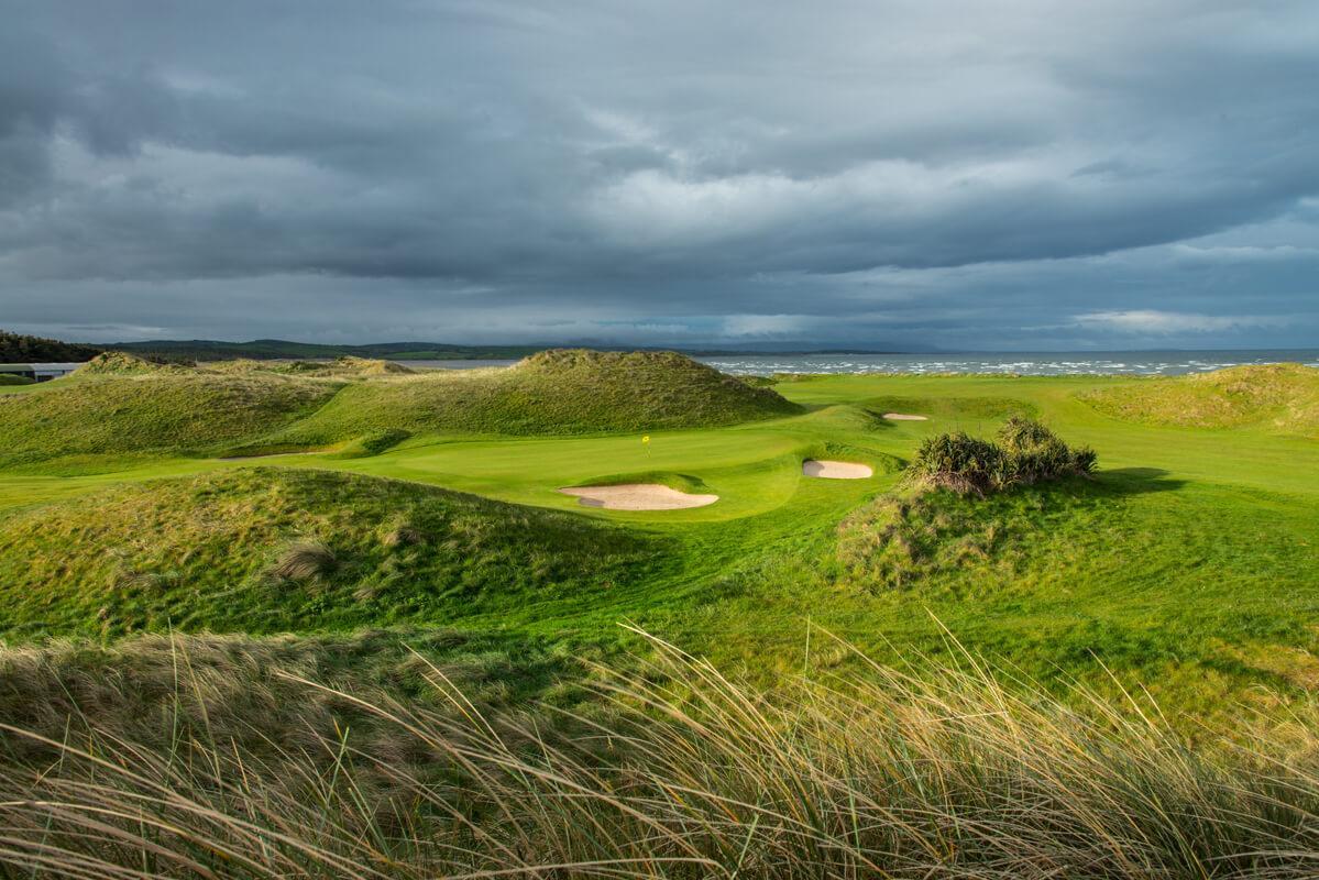 Championship Golf Great Value