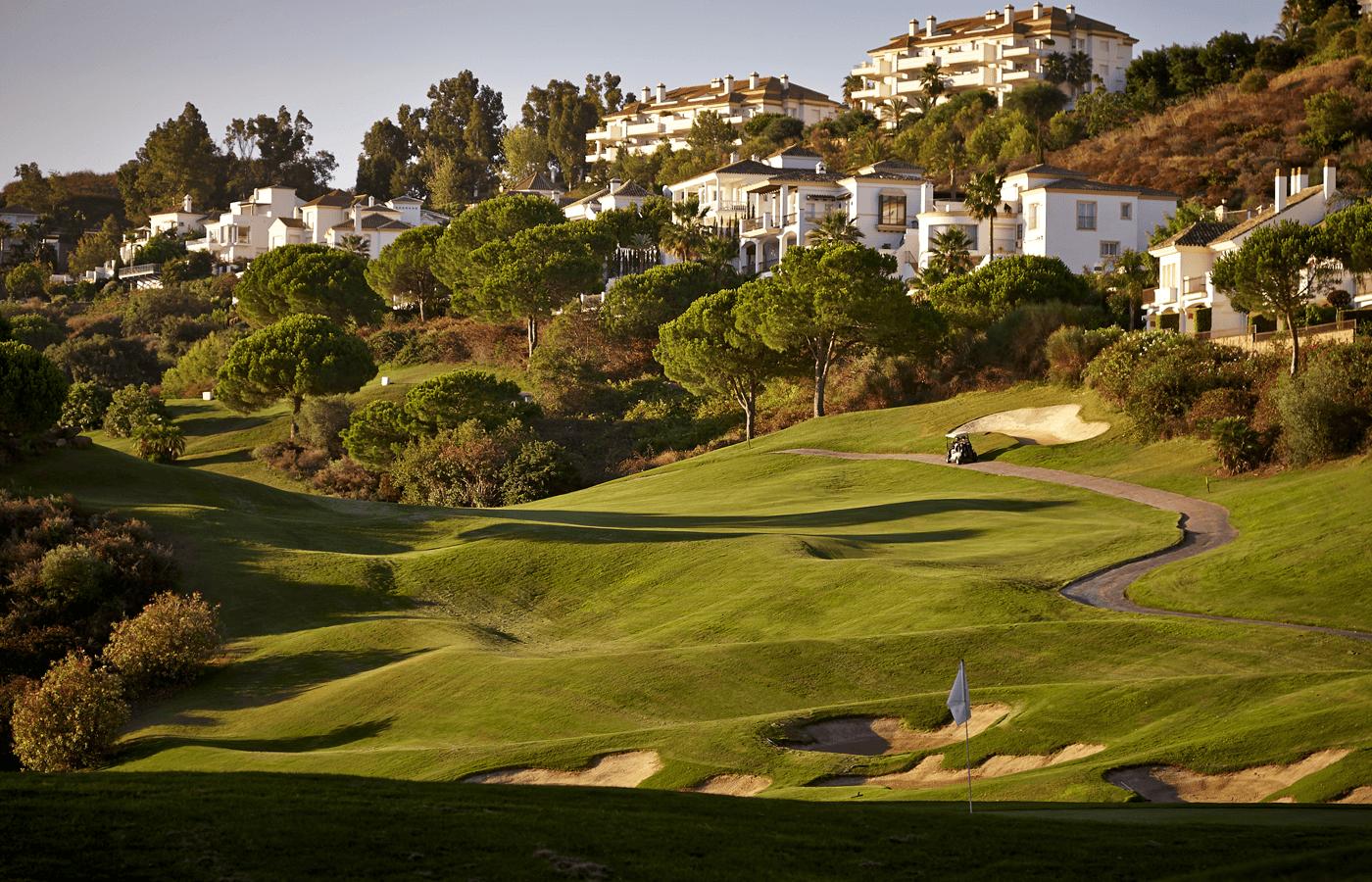 golf-in-spain