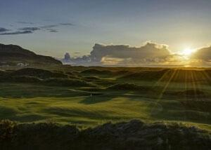 One of Irelands Best Links Courses