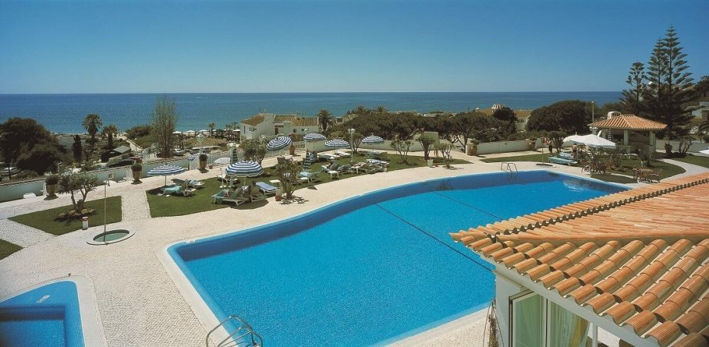 Algarve Golf Resorts