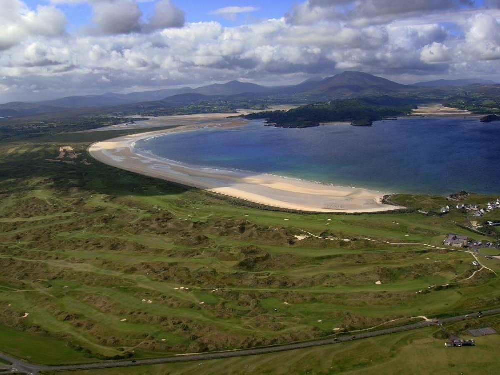 Mulroy Links Tournament 2017