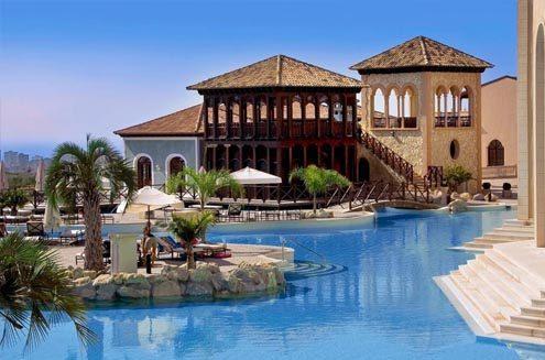 Golf in Spains Finest Resorts