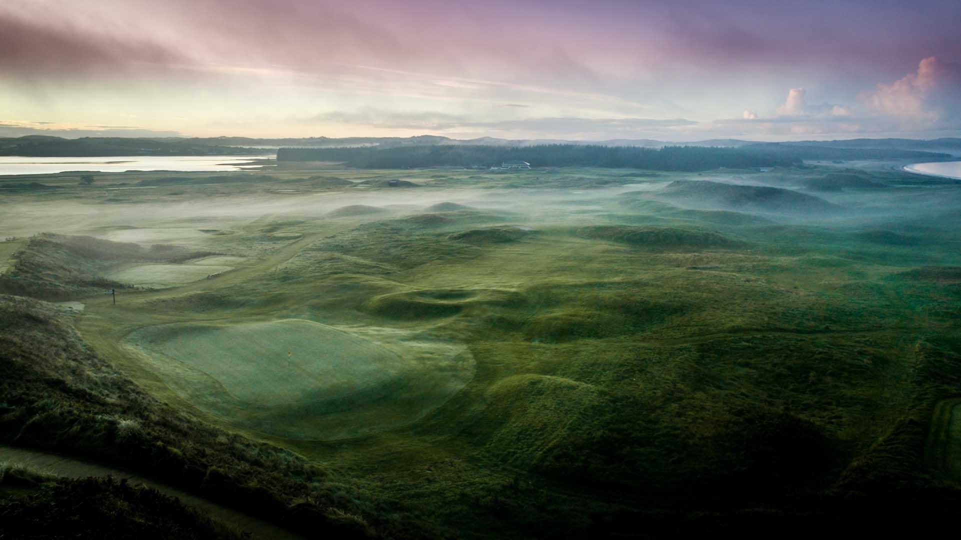 insider tips for a memorable golf break in donegal